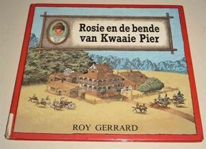 Afbeelding van ROSIE EN DE BENDE