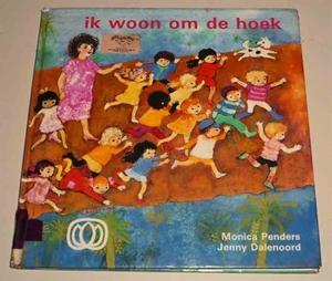 Afbeelding van IK WOON OM DE HOEK