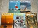 Afbeelding van FOCUS foto maandblad