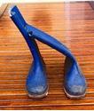Afbeelding van Laarzen Blauw maat 38