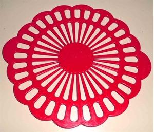 Afbeelding van TAART PLATEAU 32 cm