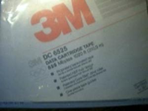 Afbeelding van 3M DC6525 Tape Cartridge