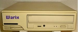 Afbeelding van WARIX-FD501-SCSI-extern