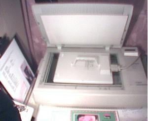 Afbeelding van Artec A6000c Color+Negatief Scanner