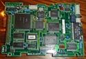Afbeelding van Harddisk Controller NEC D3741