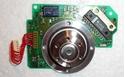Afbeelding van Harddisk Motor  NEC D3741
