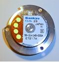 Afbeelding van WD-Caviar-22500 harddisk motor