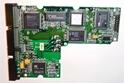 Afbeelding van WD-Caviar-22500 harddisk controller