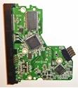 Afbeelding van WD-800JD harddisk controller