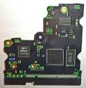 Afbeelding van MAXTOR-D540X-4K harddisk controller