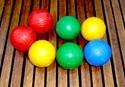 Afbeelding van Jeu de Boules ballen